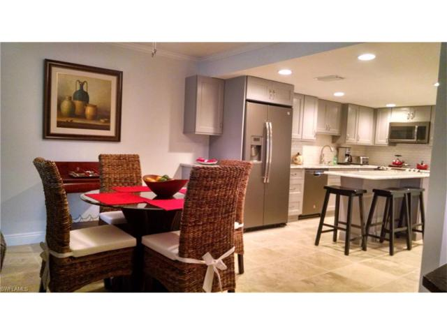 16680 Partridge Place Rd #101, Fort Myers, FL 33908 (MLS #217053829) :: The New Home Spot, Inc.