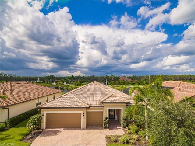 13512 Villa Di Preserve Ln, Estero, FL 33928 (MLS #217053930) :: The New Home Spot, Inc.