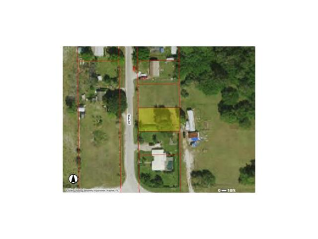 2720 State St, Immokalee, FL 34142 (MLS #217053957) :: The New Home Spot, Inc.