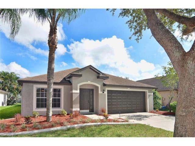 17789 Oakmont Ridge Cir, Fort Myers, FL 33967 (MLS #217054019) :: The New Home Spot, Inc.