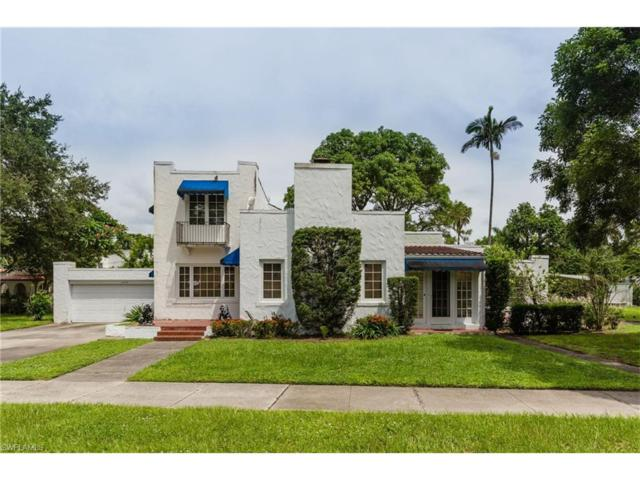 1375 Alcazar Ave, Fort Myers, FL 33901 (MLS #217054043) :: The New Home Spot, Inc.