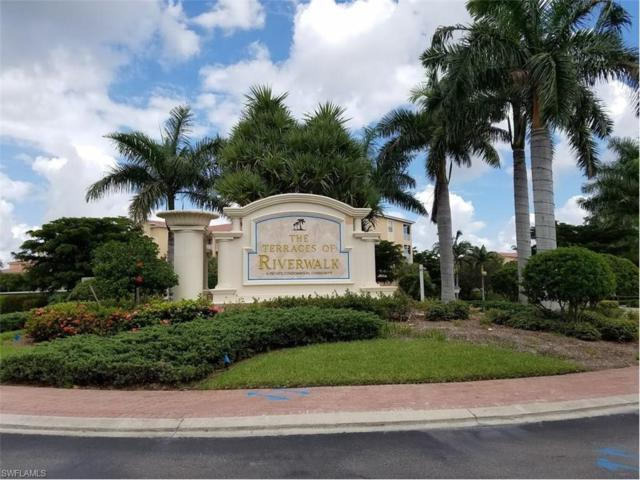 8251 Pathfinder Loop #646, Fort Myers, FL 33919 (MLS #217054068) :: The New Home Spot, Inc.