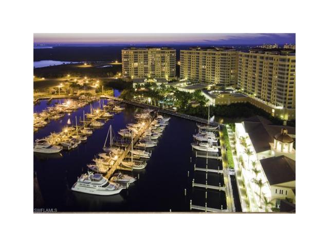 6081 Silver King Blvd #501, Cape Coral, FL 33914 (MLS #217054156) :: The New Home Spot, Inc.