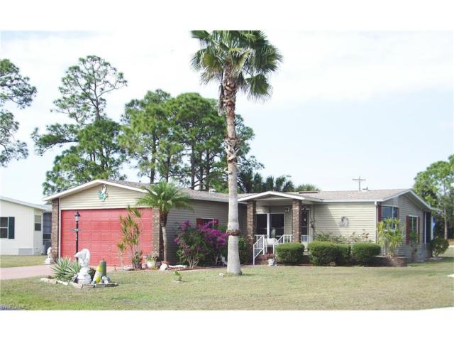 19876 Eagle Trace Ct, North Fort Myers, FL 33903 (MLS #217054294) :: The New Home Spot, Inc.