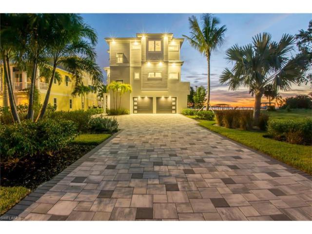 825 San Carlos Dr, Fort Myers Beach, FL 33931 (MLS #217054394) :: Florida Homestar Team