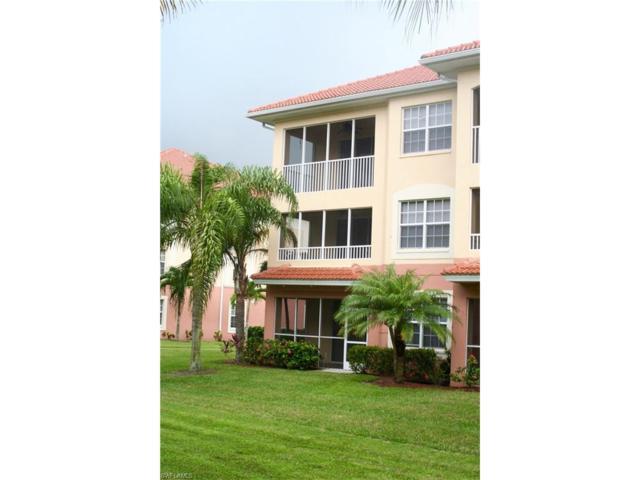 1109 Van Loon Commons Cir #205, Cape Coral, FL 33909 (MLS #217054431) :: The New Home Spot, Inc.