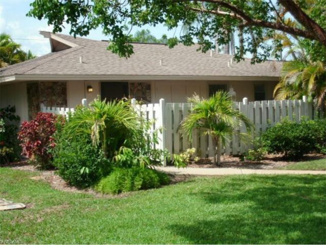 4261 Island Cir #8, Fort Myers, FL 33919 (MLS #217054558) :: The New Home Spot, Inc.