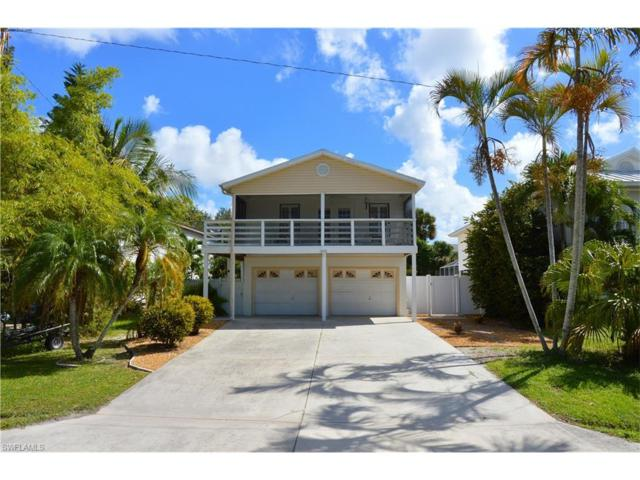 5531 Palmetto St, Fort Myers Beach, FL 33931 (MLS #217054560) :: The New Home Spot, Inc.