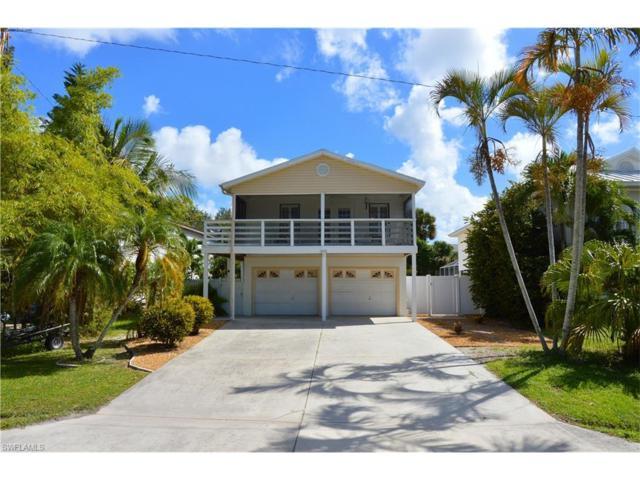 5531 Palmetto St, Fort Myers Beach, FL 33931 (MLS #217054560) :: Florida Homestar Team