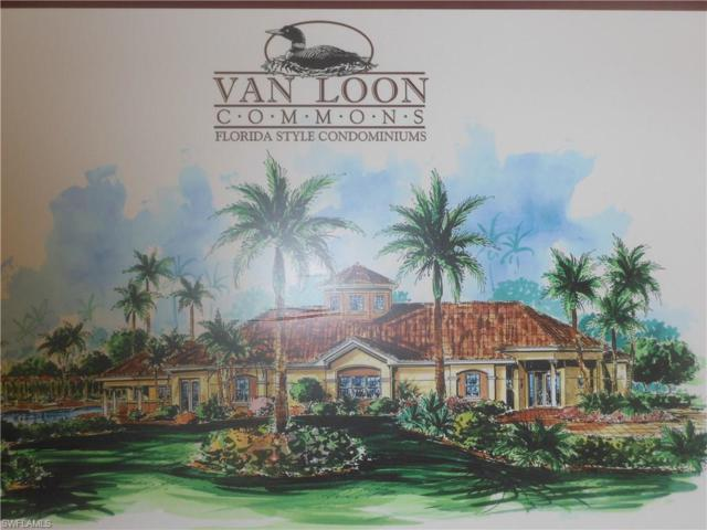 1137 Van Loon Commons Cir #204, Cape Coral, FL 33909 (MLS #217054590) :: The New Home Spot, Inc.