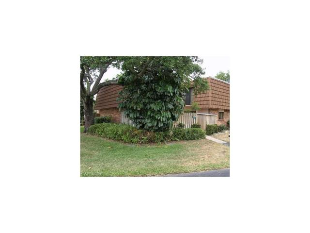 1428 Park Shore Cir #1, Fort Myers, FL 33901 (#217054594) :: Naples Luxury Real Estate Group, LLC.