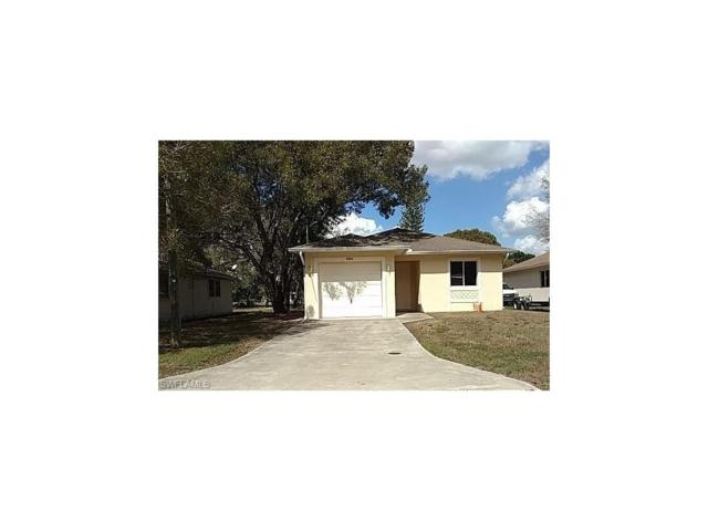 4055 Washington Ave, Fort Myers, FL 33916 (MLS #217054662) :: The New Home Spot, Inc.