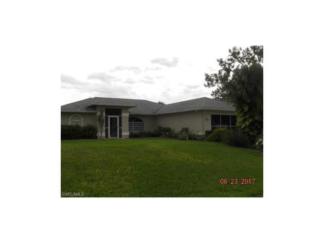 1443 Ford Cir, Lehigh Acres, FL 33936 (MLS #217054663) :: The New Home Spot, Inc.