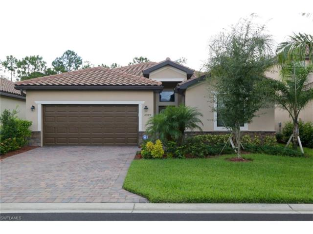 8979 Water Tupelo Rd, Fort Myers, FL 33912 (MLS #217054726) :: The New Home Spot, Inc.