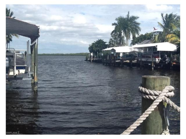 2775 Janet St, Matlacha, FL 33993 (MLS #217054837) :: The New Home Spot, Inc.