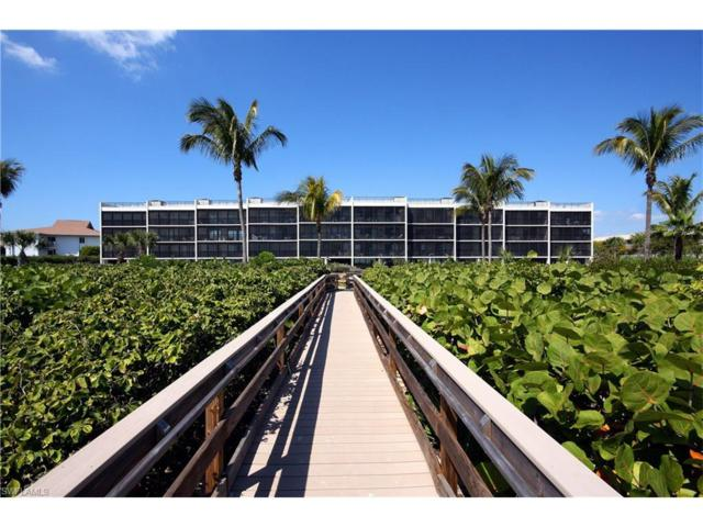 1299 Middle Gulf Dr #192, Sanibel, FL 33957 (MLS #217054907) :: The New Home Spot, Inc.