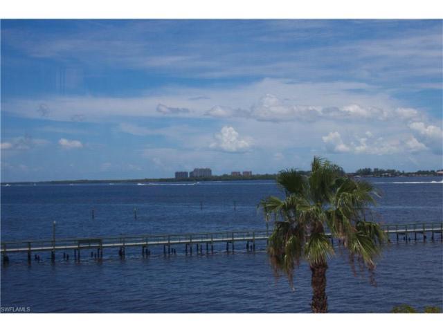 14813 Laguna Dr #201, Fort Myers, FL 33908 (MLS #217055052) :: The New Home Spot, Inc.