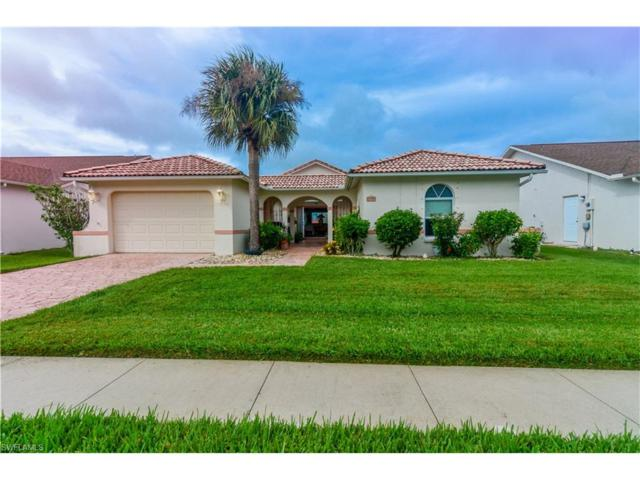 3285 Sabal Springs Blvd, North Fort Myers, FL 33917 (MLS #217055141) :: The New Home Spot, Inc.