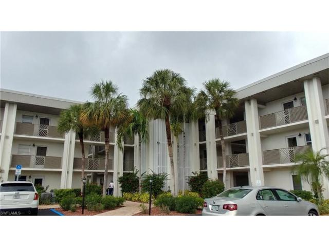 6102 Augusta Dr #110, Fort Myers, FL 33907 (MLS #217055151) :: The New Home Spot, Inc.
