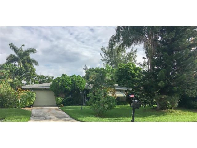 103 SW 59th Ter, Cape Coral, FL 33914 (MLS #217055155) :: The New Home Spot, Inc.
