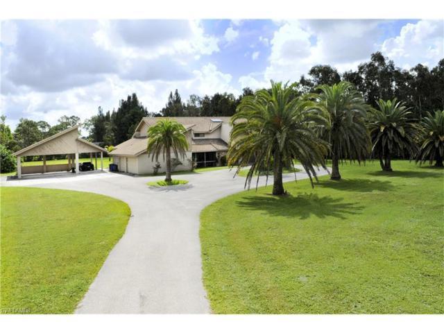 15331 Briar Ridge Cir, Fort Myers, FL 33912 (MLS #217055170) :: The New Home Spot, Inc.