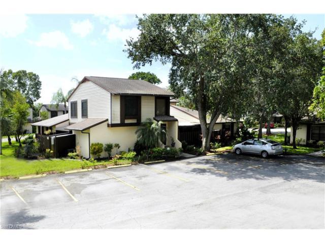703 SE 12th Ave #69, Cape Coral, FL 33990 (MLS #217055187) :: The New Home Spot, Inc.