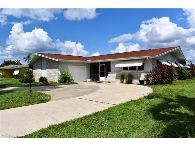5159 Sunnybrook Ct, Cape Coral, FL 33904 (MLS #217055238) :: Florida Homestar Team