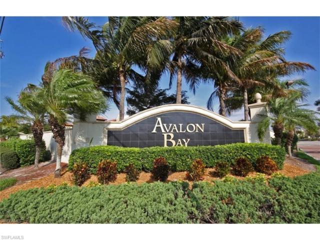 15153 Oxford Cv #2301, Fort Myers, FL 33919 (MLS #217055279) :: RE/MAX DREAM