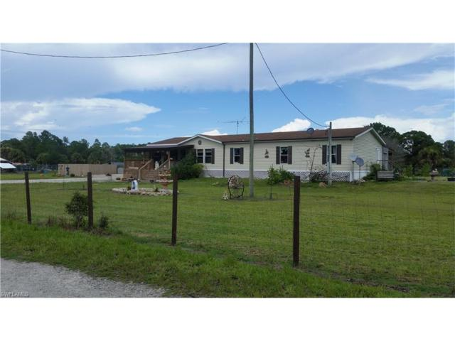 4155 Pioneer 13th St, Clewiston, FL 33440 (MLS #217055284) :: The New Home Spot, Inc.
