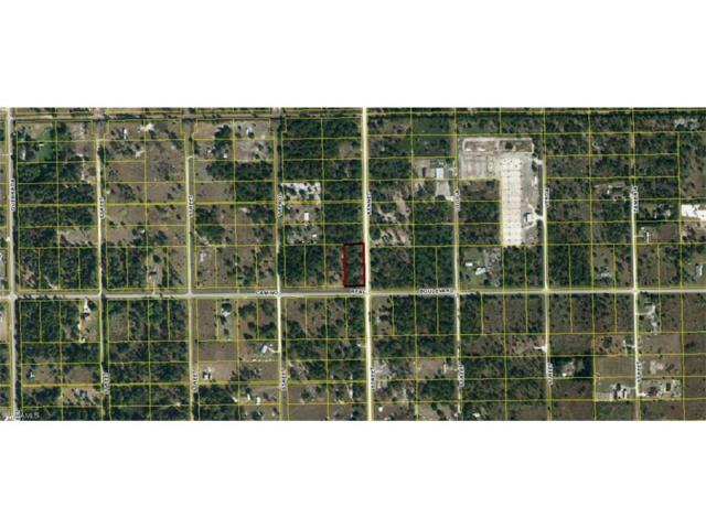 593 Camino Real Blvd, Clewiston, FL 33440 (#217055325) :: Homes and Land Brokers, Inc