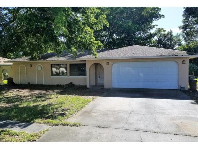 6986 Scarboro Dr, Fort Myers, FL 33919 (MLS #217055346) :: The New Home Spot, Inc.