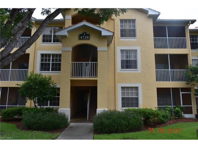 4720 Saint Croix Ln #125, Naples, FL 34109 (#217055370) :: Naples Luxury Real Estate Group, LLC.