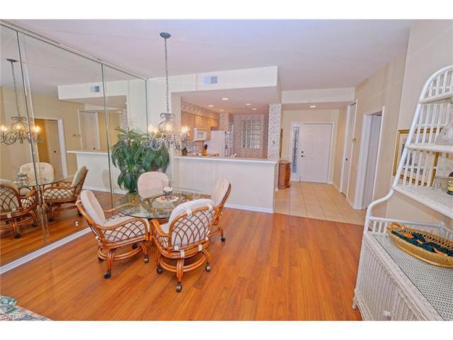 16411 Millstone Cir #205, Fort Myers, FL 33908 (MLS #217055454) :: The New Home Spot, Inc.