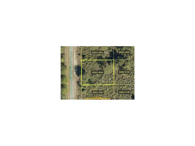181 Beckley Dr, Lehigh Acres, FL 33974 (MLS #217055559) :: The New Home Spot, Inc.