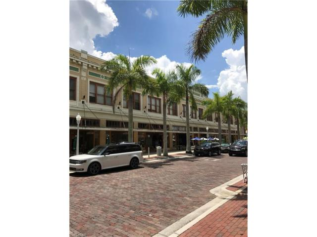 2260 1st St #204, Fort Myers, FL 33901 (MLS #217055607) :: The New Home Spot, Inc.