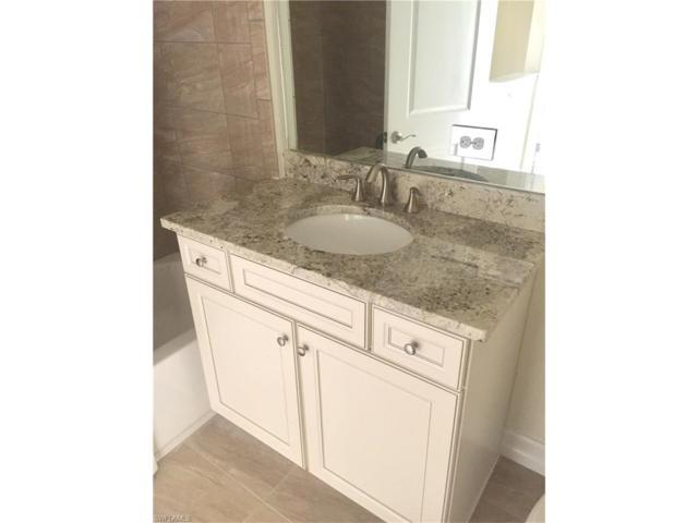 15840 Portofino Springs Blvd #102, Fort Myers, FL 33908 (MLS #217055632) :: The New Home Spot, Inc.