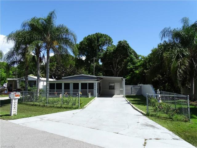 3604 Unique Cir, Fort Myers, FL 33908 (MLS #217055681) :: The New Home Spot, Inc.