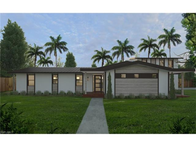 1206 Shadow Ln, Fort Myers, FL 33901 (MLS #217055693) :: The New Home Spot, Inc.