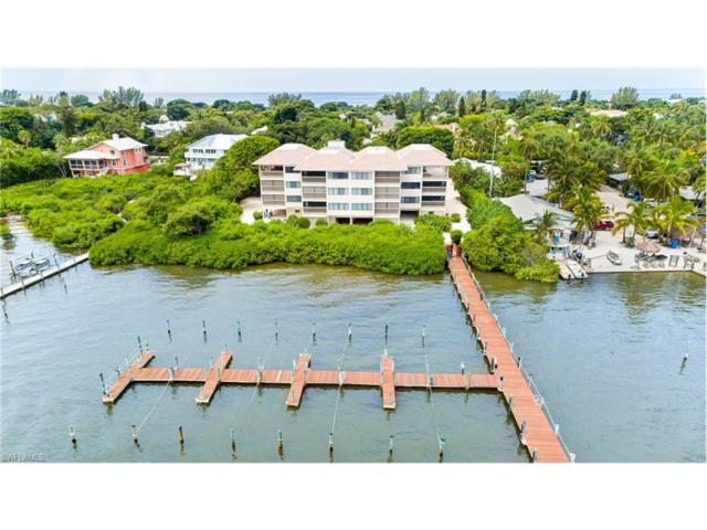 15123 Captiva Dr #204, Captiva, FL 33924 (MLS #217055694) :: RE/MAX DREAM