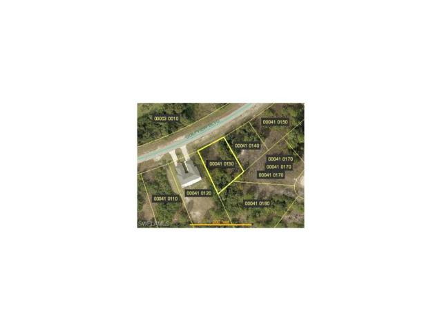 4492 Golfview Blvd, Lehigh Acres, FL 33973 (MLS #217055714) :: The New Home Spot, Inc.