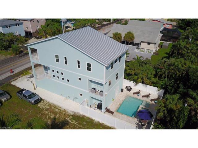5335 Estero Blvd, Fort Myers Beach, FL 33931 (MLS #217055792) :: Florida Homestar Team