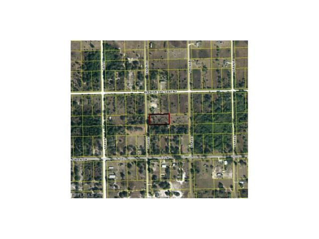 275 N Estribo St, Clewiston, FL 33440 (#217055825) :: Homes and Land Brokers, Inc