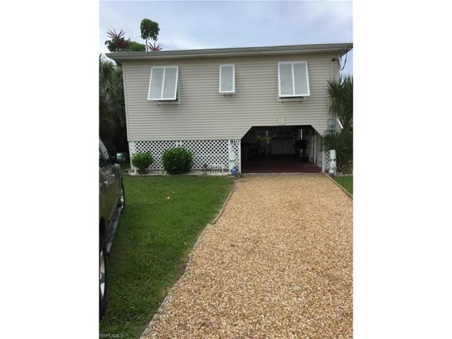 810 Third St, Fort Myers Beach, FL 33931 (MLS #217055851) :: RE/MAX Realty Group
