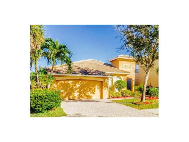 8310 Laurel Lakes Way, Naples, FL 34119 (MLS #217055855) :: The New Home Spot, Inc.