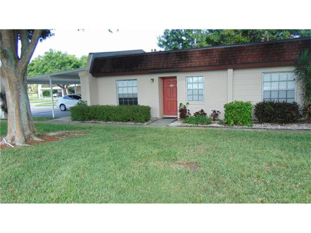 6300 S Pointe Blvd #446, Fort Myers, FL 33919 (MLS #217055869) :: The New Home Spot, Inc.