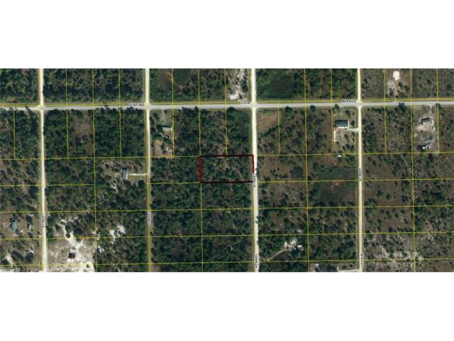 520 S Kennel St, Clewiston, FL 33440 (#217055883) :: Homes and Land Brokers, Inc