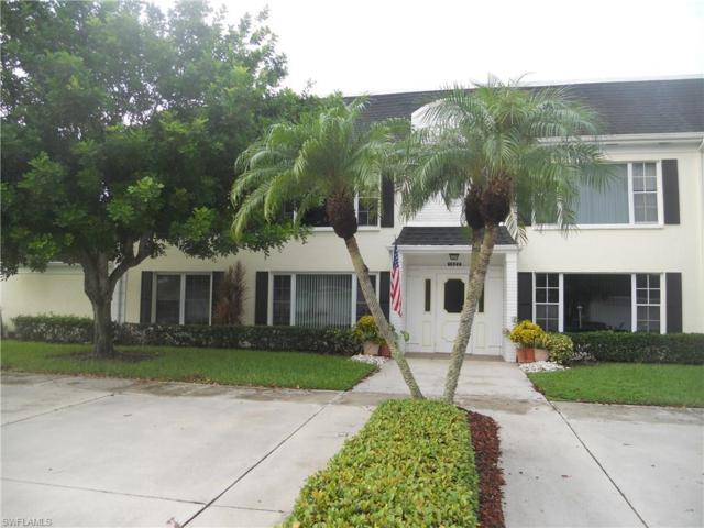 1322 S Brandywine Cir #1, Fort Myers, FL 33919 (MLS #217055909) :: The New Home Spot, Inc.