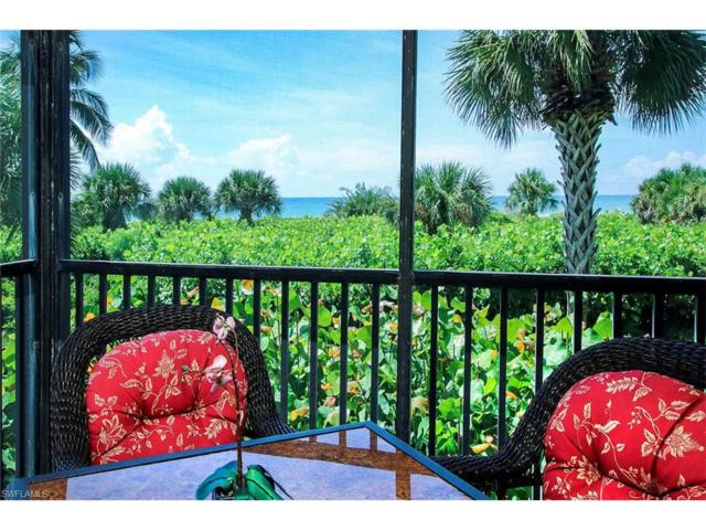 1785 Middle Gulf Dr A101, Sanibel, FL 33957 (MLS #217055911) :: The New Home Spot, Inc.
