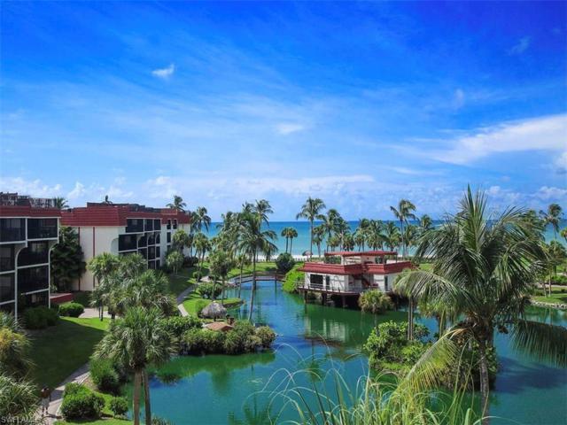 2445 W Gulf Dr C42, Sanibel, FL 33957 (MLS #217055945) :: The New Home Spot, Inc.