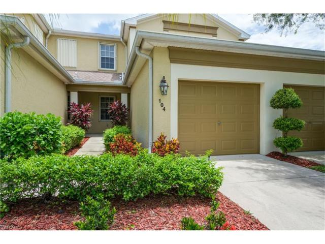 14782 Calusa Palms Dr #104, Fort Myers, FL 33919 (MLS #217055964) :: The New Home Spot, Inc.